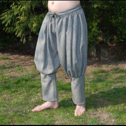 Rus Viking trousers – herring bone