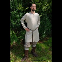 Viking linen tunic, early medieval
